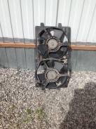 Вентилятор охлаждения радиатора. Chery Amulet Chery Amulet A15