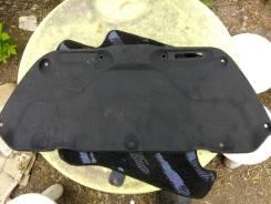 Обшивка крышки багажника. Hyundai Solaris