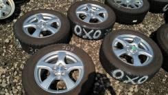 Продам комплект колес ( 309-А )