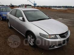 Дверь боковая. Honda Accord, CL7