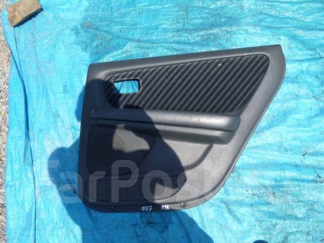 Обшивка двери. Toyota Mark II, GX100, JZX100, JZX101, JZX105 Toyota Chaser, GX100, JZX100, JZX101, JZX105