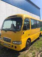 Hyundai County. Продаётся автобус , 3 900куб. см., 18 мест