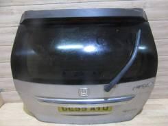 Крышка багажника. Honda FR-V, BE3 Двигатель K20A9