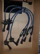 Высоковольтные провода. Subaru Forester, SF5 Двигатель EJ20G