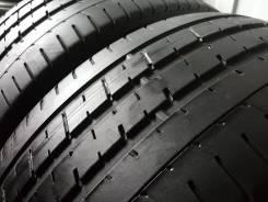 Pirelli P Zero. Летние, 2013 год, 20%, 2 шт