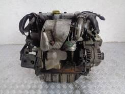 Двигатель в сборе. Saab 9-5 Opel: Frontera, Omega, Vectra, Astra, Zafira Двигатель Y22DTR
