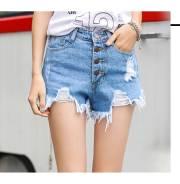 Шорты джинсовые. 40, 42, 44, 46