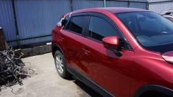 Mazda CX-5. KE2FW, SHVPTS