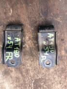 Крепление радиатора. Toyota Carina, AT190, AT191, AT192, ST190, ST195 Toyota Corona, AT190, ST190, ST191, ST195 Toyota Caldina, ET196, ET196V, ST190...