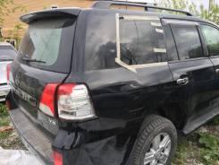 Крыло заднее Toyota Land Cruiser 200 2007-2015