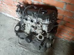 Двигатель Nissan GA15DE для AD, Wingroad, Sunny