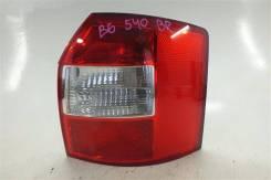 Стоп-сигнал Audi A4 Avant, правый задний