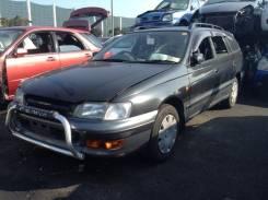 Кнопка стеклоподъемника Toyota Caldina, задняя