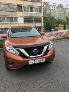 Nissan Murano. автомат, 4wd, 3.5 (249л.с.), бензин, 38 000тыс. км