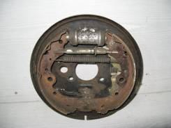 Пыльник ступицы. Nissan Pulsar, FN15 Двигатель GA15DE