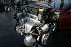 Двигатель в сборе. Opel Mokka Opel Meriva Opel Astra Opel Zafira Двигатель A14NET