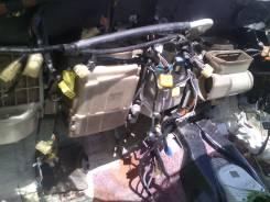 Система отопления и кондиционирования. Toyota Mark II, GX61 Двигатель 1GEU