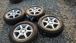 Продам комплект колес ( 385-А )