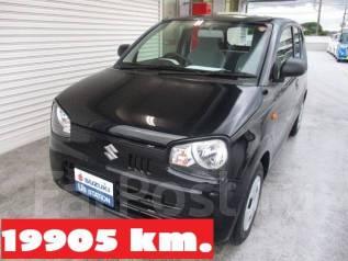 Suzuki Alto. автомат, передний, 0.7, бензин, 19 905тыс. км, б/п. Под заказ