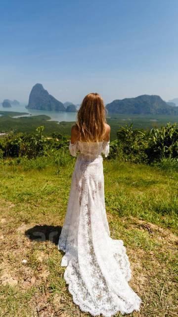 bbf6acdd639 Продам свадебное платье (можно на выпускной) - Свадебные платья ...