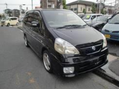 Nissan Serena. автомат, передний, 2.0, бензин, 50 000тыс. км, б/п, нет птс. Под заказ