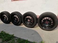 "Колеса Toyo 185/55 R15. x55"" 4x100.00"