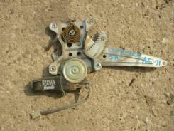 Стеклоподъемный механизм. Toyota Sprinter, AE91, EE98V Двигатели: 5AF, 5AFE, 5AFHE, 3E