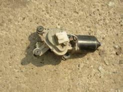 Мотор стеклоочистителя. Nissan Sunny, FB13, FNB13 Двигатели: GA15DE, GA15DS, GA15E, GA15S