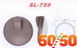 Зеркало нижнего вида круглое SL-759 SAT Гарантия от 3 месяцев!