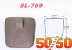 Зеркало нижнего вида SL-769 SAT Гарантия от 3 месяцев!