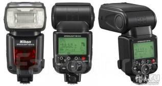 Фотовспышка Nikon Speedlight SB 910