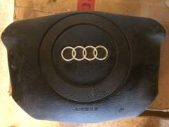 Подушка безопасности водителя. Audi: A8, A4, S6, A6, S8, S4 AAH, ABC, ABZ, ACK, ACZ, ADR, AEJ, AEM, AEW, AFB, AFN, AGA, AGB, AGH, AHC, AHH, AHK, AJK...