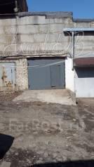 Гаражи капитальные. улица Калинина 28б, р-н Чуркин, 26кв.м., электричество, подвал. Вид снаружи