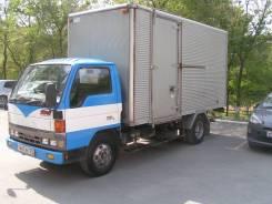 Mazda Titan. , 1997, 4 600куб. см., 3 000кг.