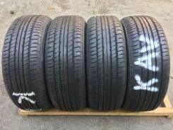 Dunlop SP Sport 230. Летние, без износа, 4 шт
