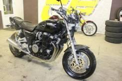 Yamaha XJR 1200. 1 200куб. см., исправен, птс, без пробега. Под заказ