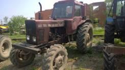 МТЗ 82.1. Продам трактор , 80 л.с.