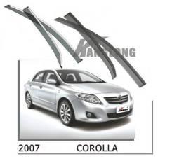 Ветровик. Toyota Corolla, ADE150, NDE150, NRE150, ZZE150