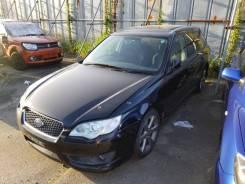 Subaru Legacy. BP5, 204