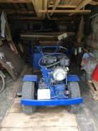 Самодельная модель. Продам трактор самодельный, 9 л. с., двигатель Lifan 177F, 9 л.с.
