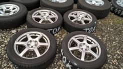 Продам комплект колес ( 488-А )