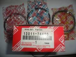 Кольца поршневые. Toyota Vista, SV50 Toyota Nadia, SXN10, SXN10H Toyota Corona, ST210 Toyota Vista Ardeo, SV50, SV50G Двигатель 3SFSE
