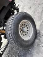 Bridgestone Blizzak DM-V1. Зимние, без шипов, 20%, 1 шт