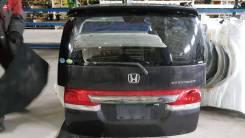 Дверь багажника. Honda Stepwgn, RG1, RG2, RG3, RG4 Двигатели: K20A, K24A