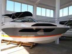 Bayliner. 2018 год год, длина 8,15м., двигатель стационарный, 300,00л.с.