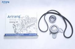 Комплект ГРМ ARIRANG ARG10-4006