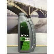 Kixx HD1. 10W-40, синтетическое, 1,00л.