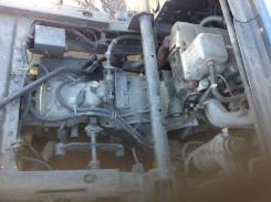 МКПП. Nissan Atlas Двигатель BD30