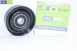 Ролик натяжной ремня кондиционера HSC 70258