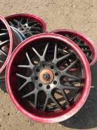 """Sparco. 7.0/8.0x16"""", 4x114.30, ET36/38, ЦО 70,0мм."""
